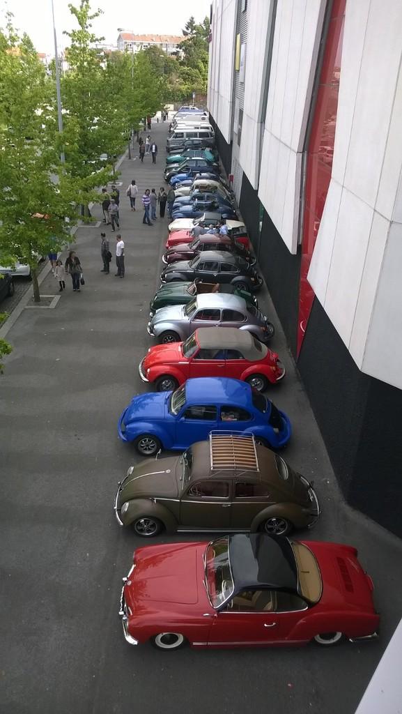 Exposição Clássicos Volkswagen | 1 a 10 maio'15 | C.C. Mira-Maia WP_20150509_024_zpsnwgk0eek