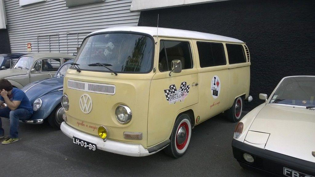 Exposição Clássicos Volkswagen | 1 a 10 maio'15 | C.C. Mira-Maia WP_20150509_026_zpswe4im2ka