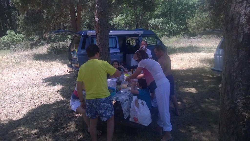 3ª Concentração VW T3 SPAIN - 5/6/7 junho 2015 - Covaleda, Sória WP_20150607_009_zpshthuddqx