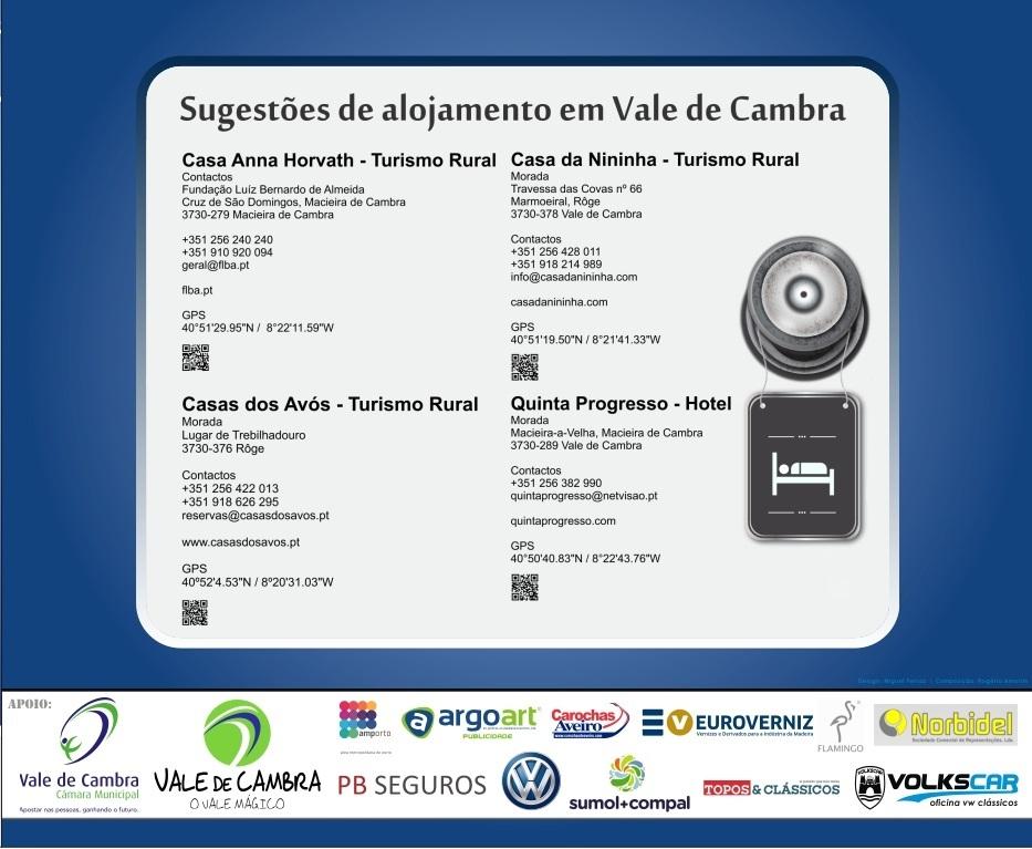 11º Convívio de Natal de Amigos dos VW Clássicos - 12 Dez. 2015 - Vale de Cambra Alojamento_zpsdu5hx7zg