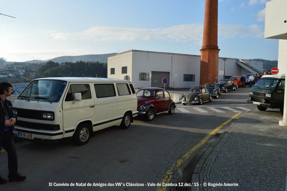 11º Convívio de Natal de Amigos dos VW Clássicos - 12 Dez. 2015 - Vale de Cambra DSC_0083_zpsdlidpdem