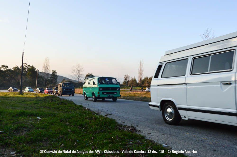 11º Convívio de Natal de Amigos dos VW Clássicos - 12 Dez. 2015 - Vale de Cambra DSC_0134_zpsojtpwnq8