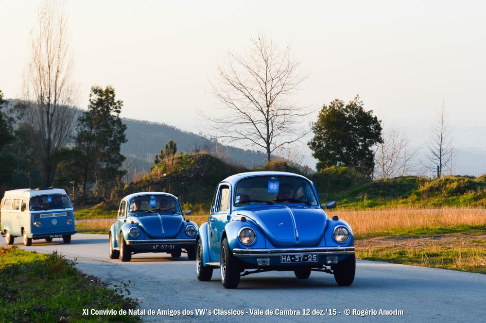 11º Convívio de Natal de Amigos dos VW Clássicos - 12 Dez. 2015 - Vale de Cambra DSC_0146_zpsf3szjanh