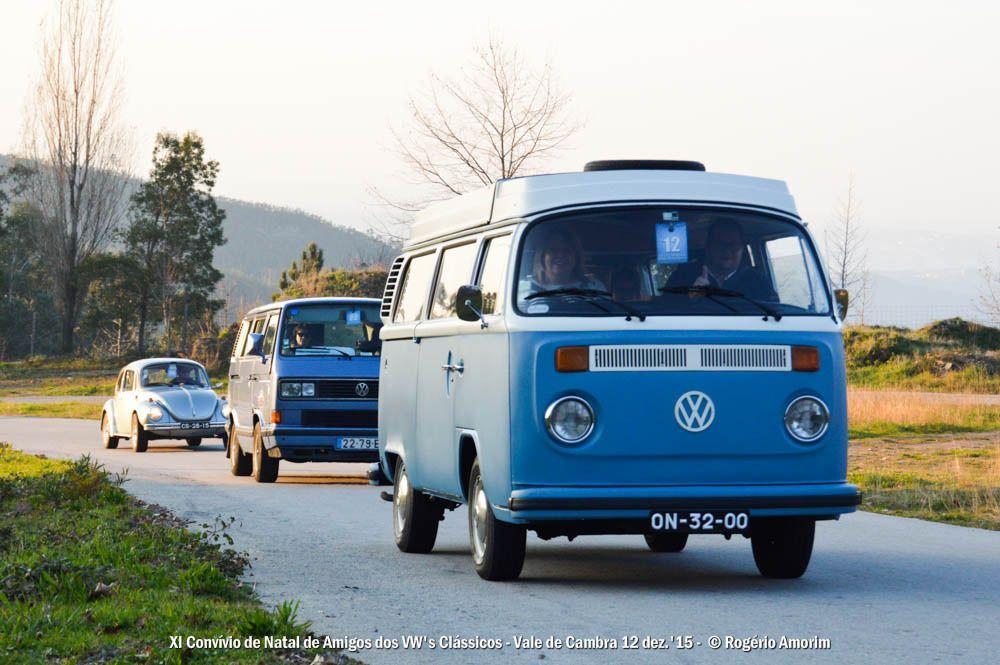 11º Convívio de Natal de Amigos dos VW Clássicos - 12 Dez. 2015 - Vale de Cambra DSC_0149_zpsz3ifbob6