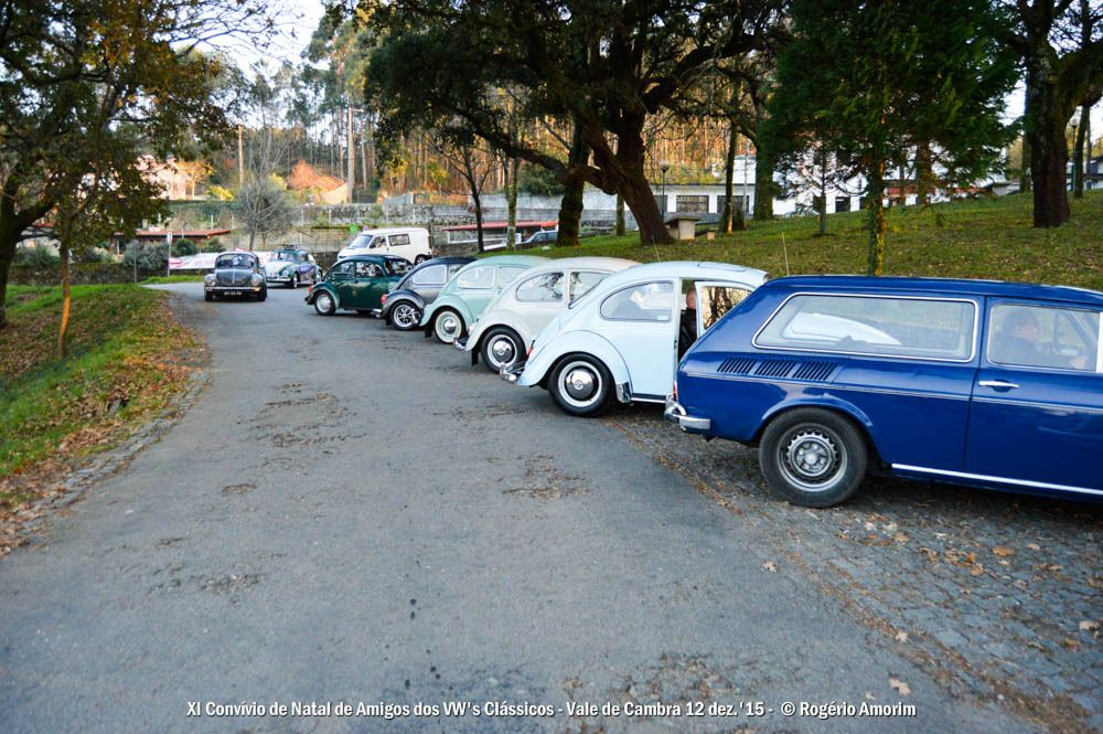 11º Convívio de Natal de Amigos dos VW Clássicos - 12 Dez. 2015 - Vale de Cambra DSC_0222_zpsgjokrakg
