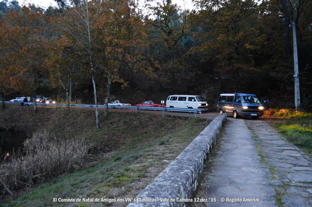 11º Convívio de Natal de Amigos dos VW Clássicos - 12 Dez. 2015 - Vale de Cambra DSC_0269_zpsajsfrw4i