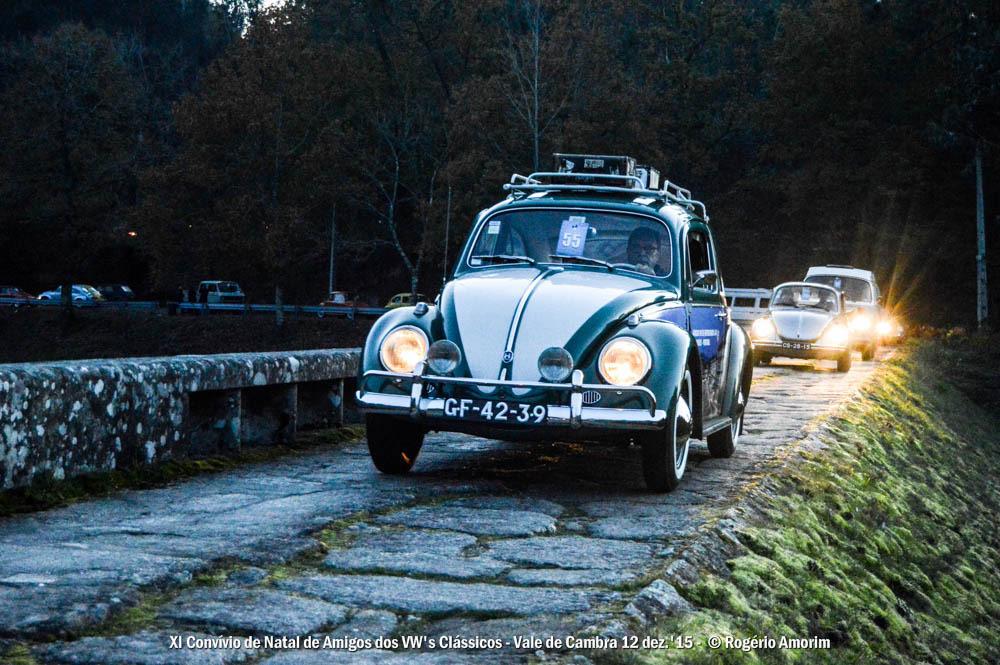 11º Convívio de Natal de Amigos dos VW Clássicos - 12 Dez. 2015 - Vale de Cambra DSC_0291_zps0vkggoua