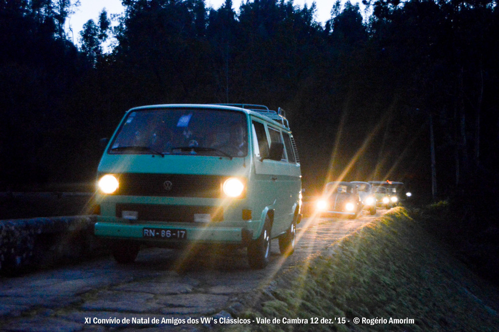 11º Convívio de Natal de Amigos dos VW Clássicos - 12 Dez. 2015 - Vale de Cambra DSC_0360_zpsvrokswoi