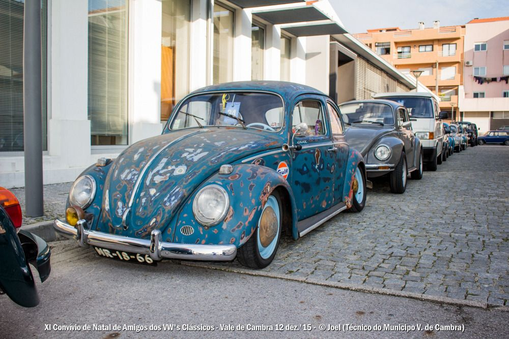 11º Convívio de Natal de Amigos dos VW Clássicos - 12 Dez. 2015 - Vale de Cambra IMG_3945_zpseazpe7dn