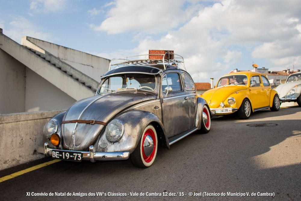 11º Convívio de Natal de Amigos dos VW Clássicos - 12 Dez. 2015 - Vale de Cambra IMG_3947_zpsgwhh0cj4