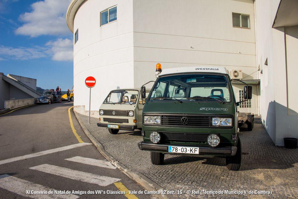 11º Convívio de Natal de Amigos dos VW Clássicos - 12 Dez. 2015 - Vale de Cambra IMG_3949_zpss803ntgg