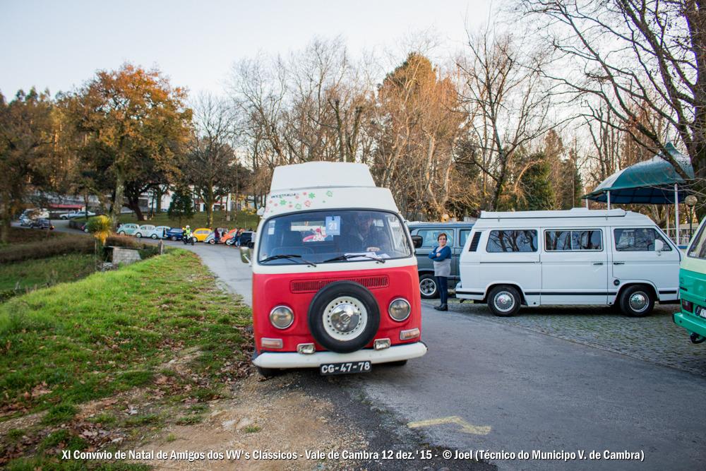11º Convívio de Natal de Amigos dos VW Clássicos - 12 Dez. 2015 - Vale de Cambra IMG_3973_zpsb8p8errs