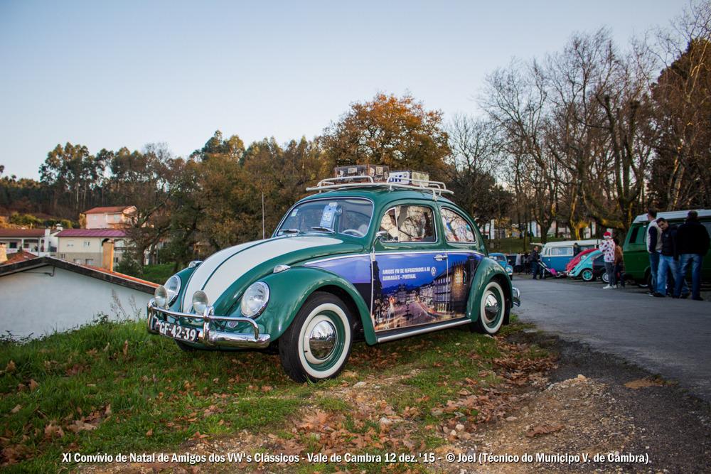 11º Convívio de Natal de Amigos dos VW Clássicos - 12 Dez. 2015 - Vale de Cambra IMG_3975_zpsypkphsyz