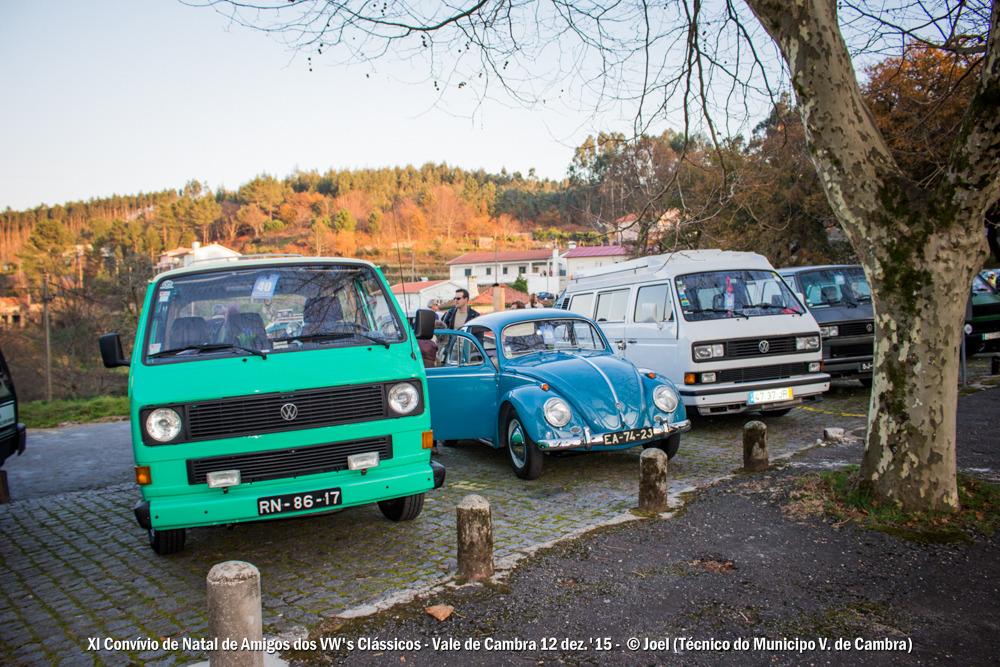 11º Convívio de Natal de Amigos dos VW Clássicos - 12 Dez. 2015 - Vale de Cambra IMG_3976_zps1k3ganra