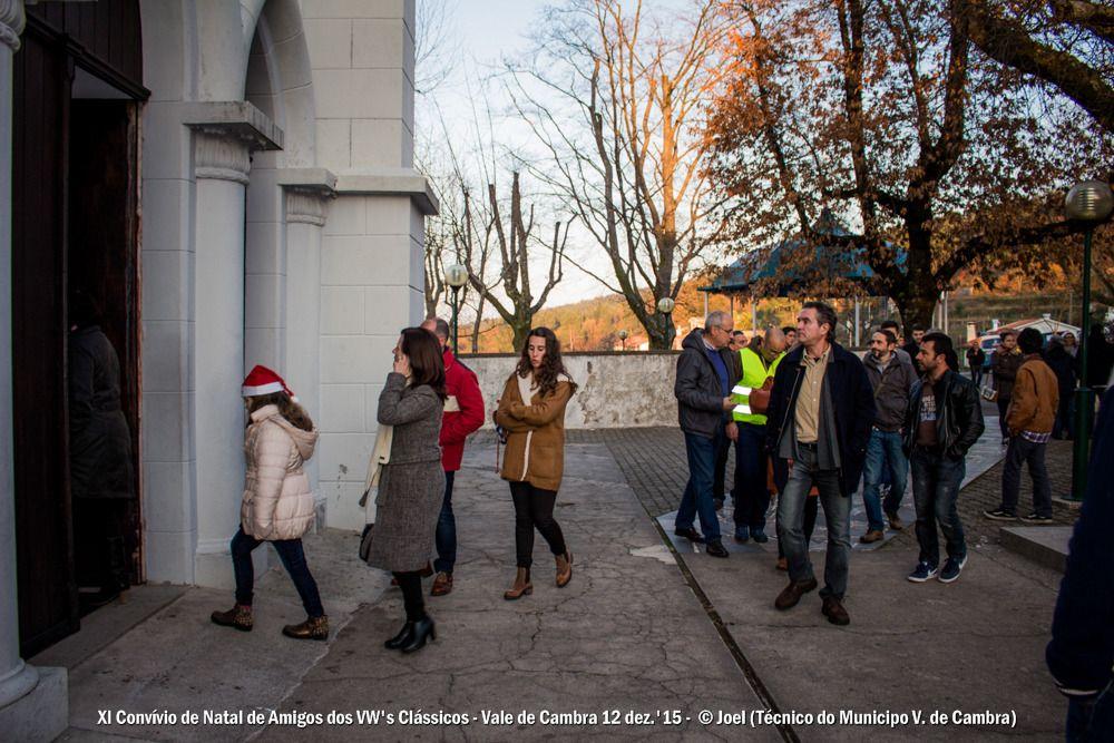 11º Convívio de Natal de Amigos dos VW Clássicos - 12 Dez. 2015 - Vale de Cambra IMG_3979_zpsyzzcrjzb