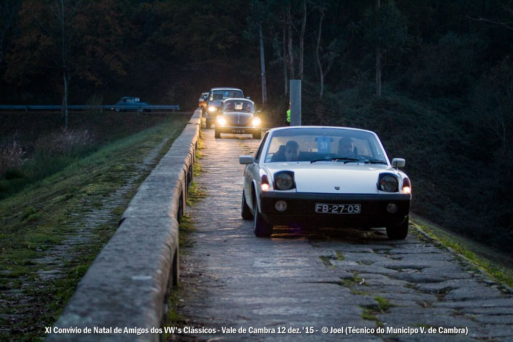 11º Convívio de Natal de Amigos dos VW Clássicos - 12 Dez. 2015 - Vale de Cambra IMG_3993_zps6xrzhwz6