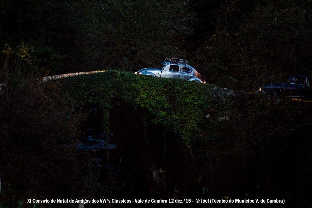 11º Convívio de Natal de Amigos dos VW Clássicos - 12 Dez. 2015 - Vale de Cambra IMG_4003_zps3l2koh0w
