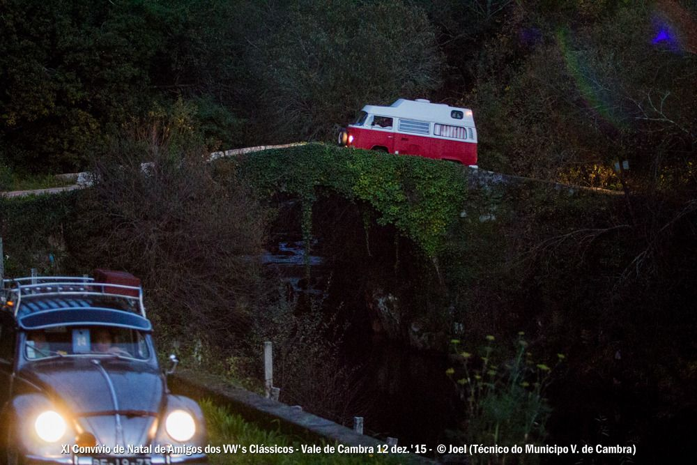 11º Convívio de Natal de Amigos dos VW Clássicos - 12 Dez. 2015 - Vale de Cambra IMG_4006_zpsi2krzoum