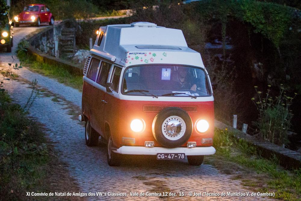 11º Convívio de Natal de Amigos dos VW Clássicos - 12 Dez. 2015 - Vale de Cambra IMG_4008_zpseg4okudu
