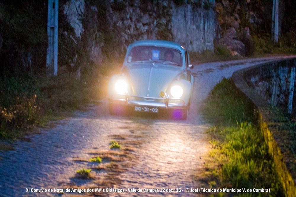 11º Convívio de Natal de Amigos dos VW Clássicos - 12 Dez. 2015 - Vale de Cambra IMG_4018_zpslgsq1azu