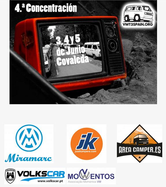 4ª Concentração VW T3 SPAIN - 3/4/5 junho 2016 - Covaleda, Sória - Espanha Sem%20Tiacutetulo_zpspyh3ilqj