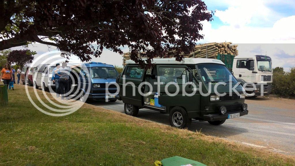 4ª Concentração VW T3 SPAIN - 3/4/5 junho 2016 - Covaleda, Sória - Espanha WP_20160603_12_45_24_Pro_zpscwjms6aq