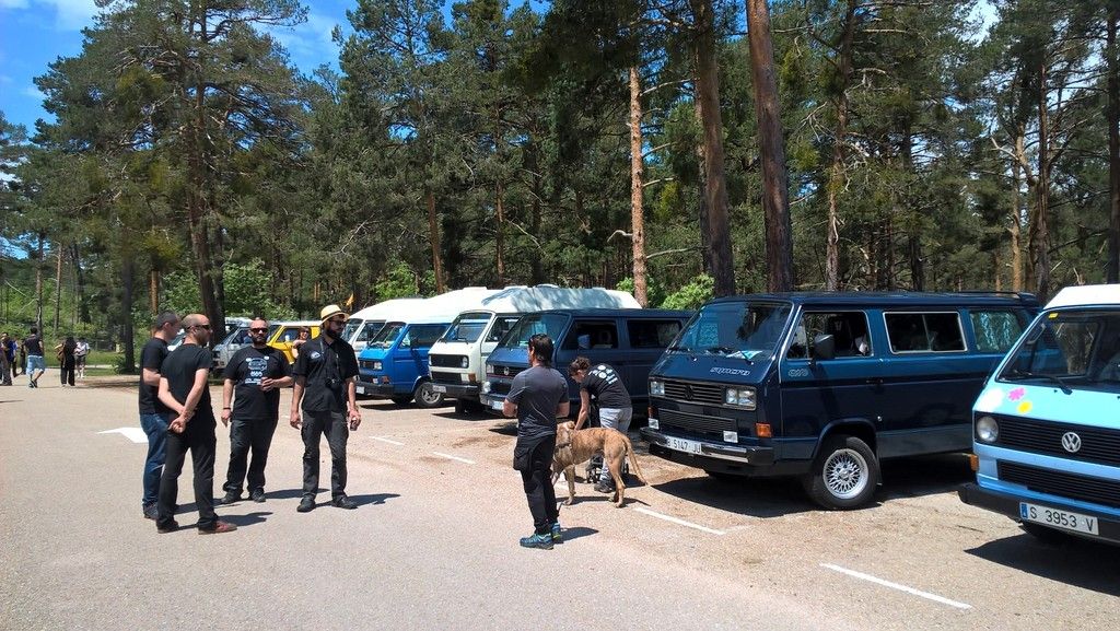 4ª Concentração VW T3 SPAIN - 3/4/5 junho 2016 - Covaleda, Sória - Espanha WP_20160604_12_13_14_Pro_zpsoje2eivk