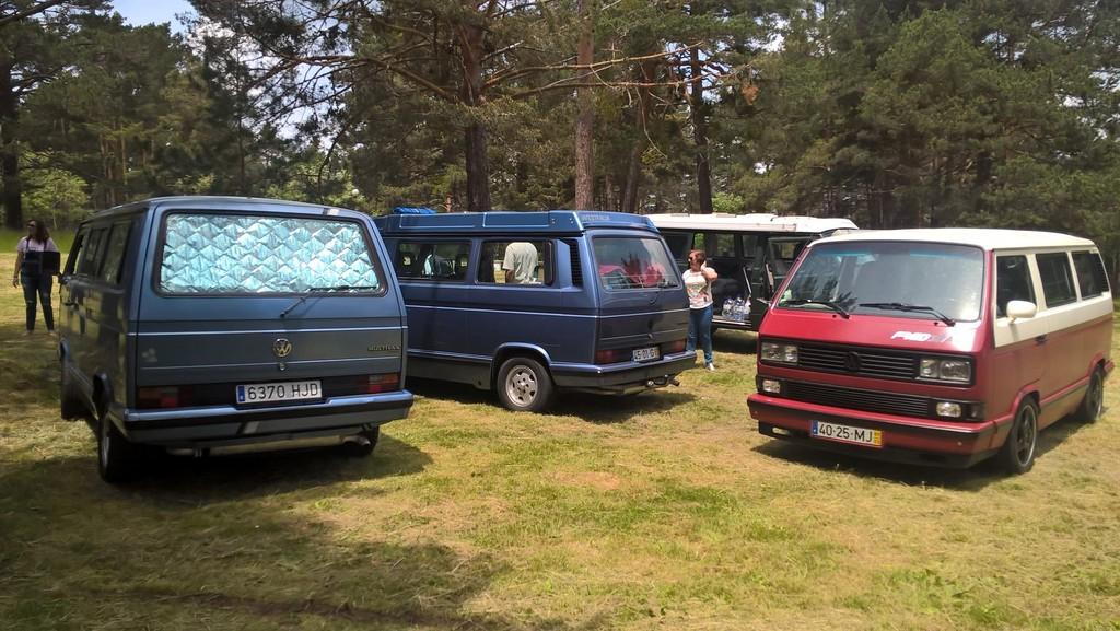 4ª Concentração VW T3 SPAIN - 3/4/5 junho 2016 - Covaleda, Sória - Espanha WP_20160605_12_42_14_Pro_zpsshacwwbz