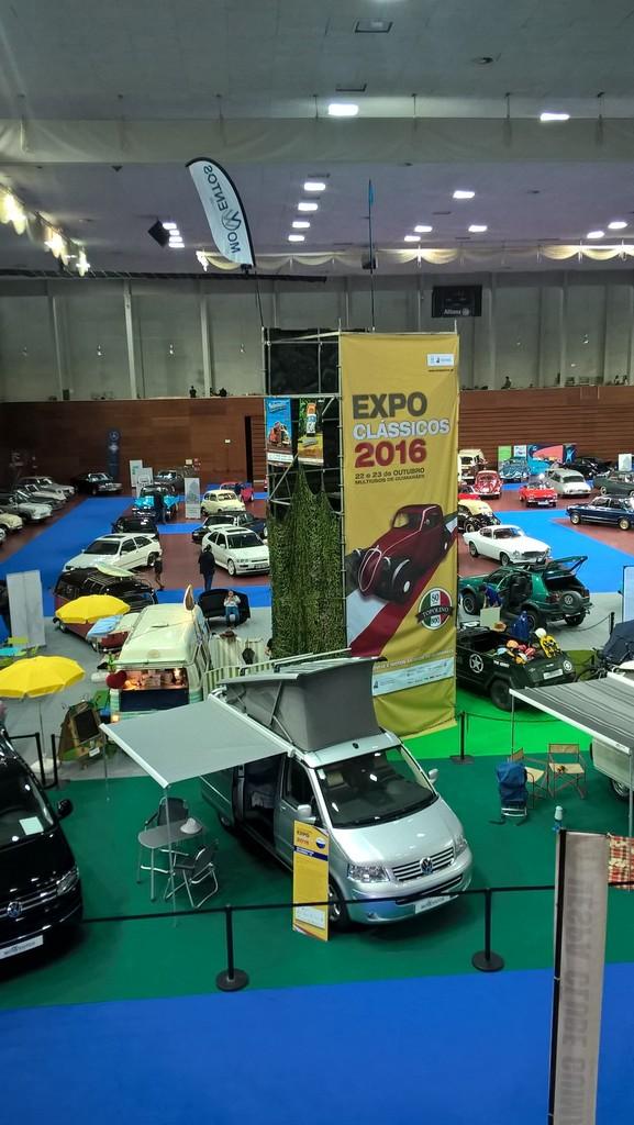 EXPO Clássicos 2016 - 22 e 23 outubro - Multiusos de Guimarães WP_20161022_11_54_33_Pro_zpsx5kbsu2w