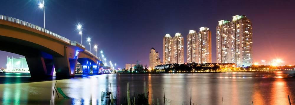 SAIGON qua máy ảnh người nước ngoài HaivuongStudio-Flick