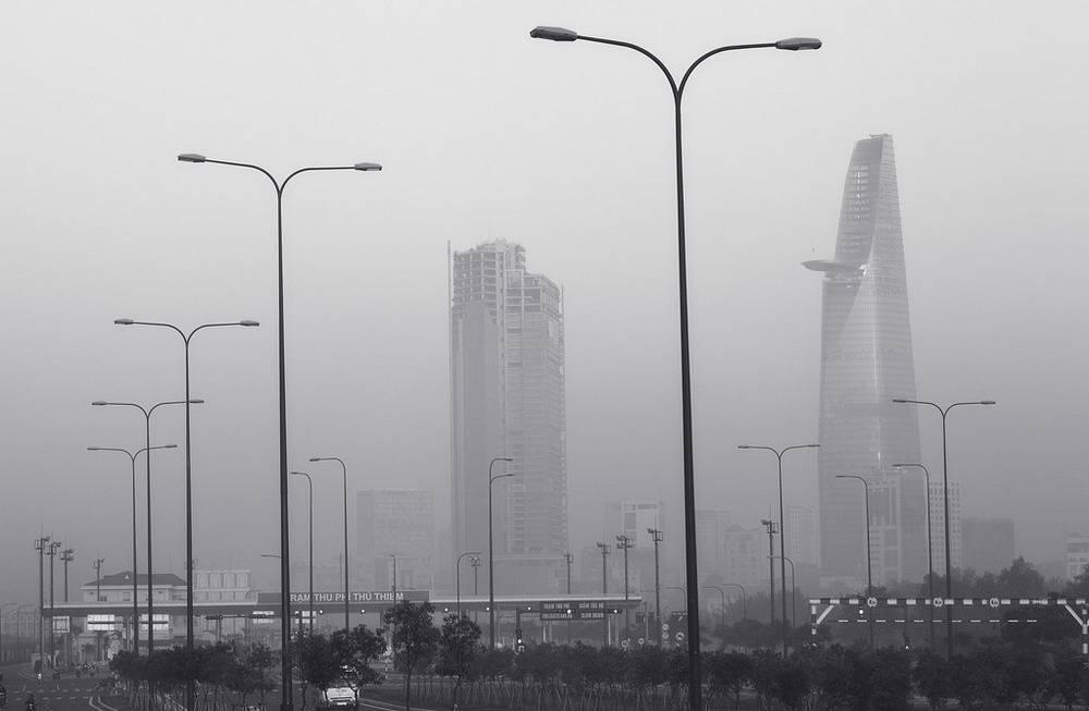 SAIGON qua máy ảnh người nước ngoài JetHuynh-Flickr