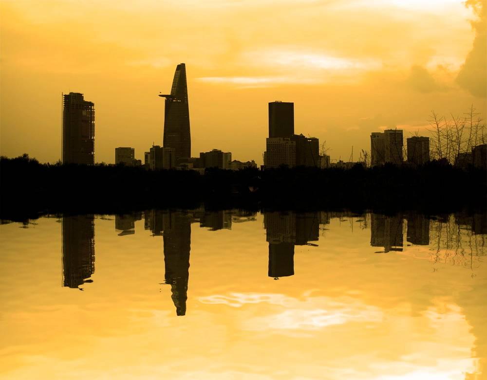 SAIGON qua máy ảnh người nước ngoài Max2-Flickr
