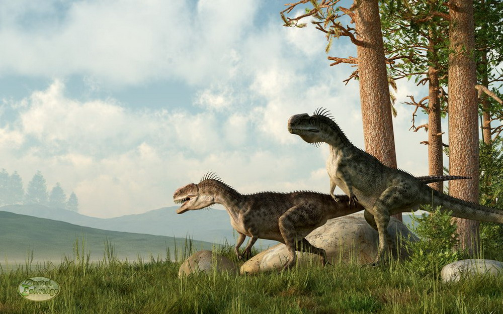 Hình ảnh tuyệt đẹp về thế giới loài khủng long Redsvn-Dinosaur2-02