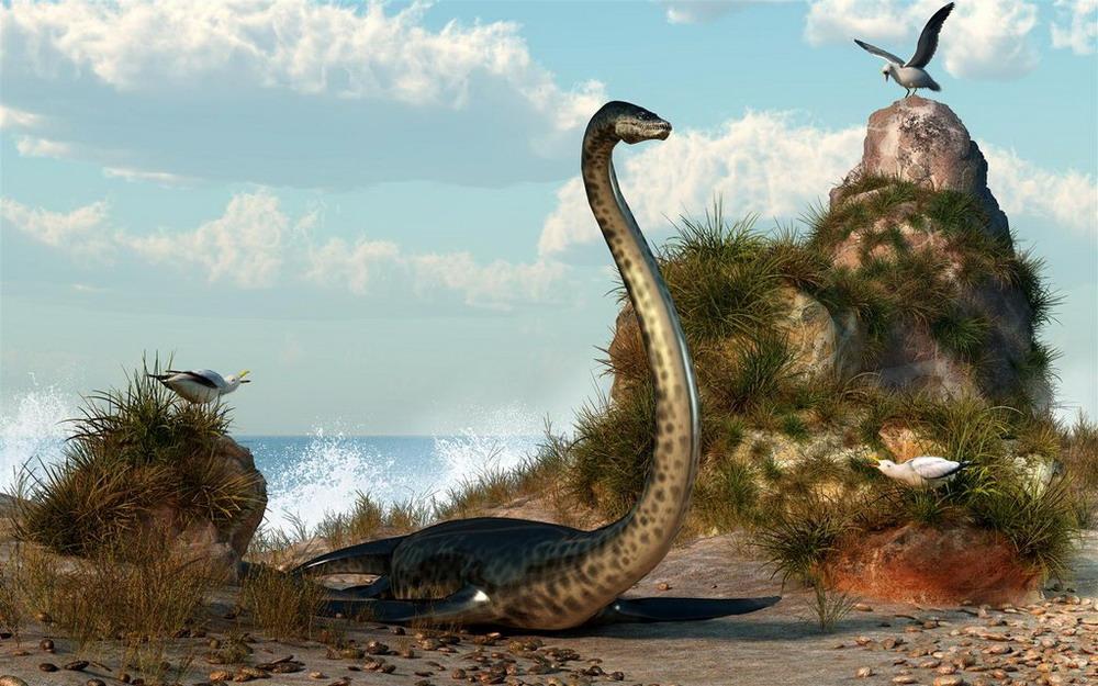 Hình ảnh tuyệt đẹp về thế giới loài khủng long Redsvn-Dinosaur2-03