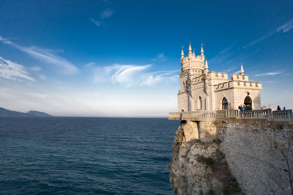 10 thắng cảnh nổi tiếng của bán đảo Crimea  Redsvn-Crimea-01