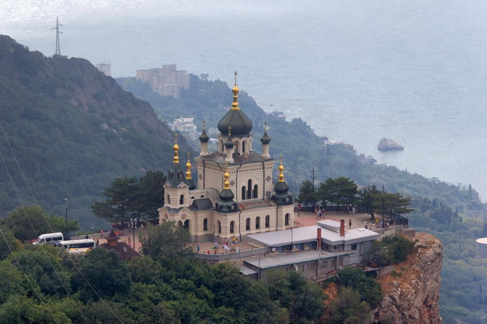 10 thắng cảnh nổi tiếng của bán đảo Crimea  Redsvn-Crimea-06