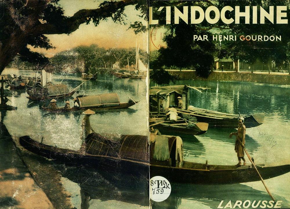 Việt Nam 1931 - ảnh Henri Gourdon  Redsvn-Viet-Nam-1931-Henri-Gourdon-01