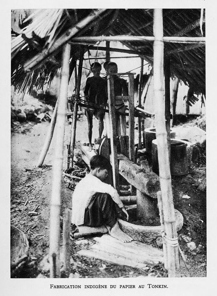 Việt Nam 1931 - ảnh Henri Gourdon  Redsvn-Viet-Nam-1931-Henri-Gourdon-14