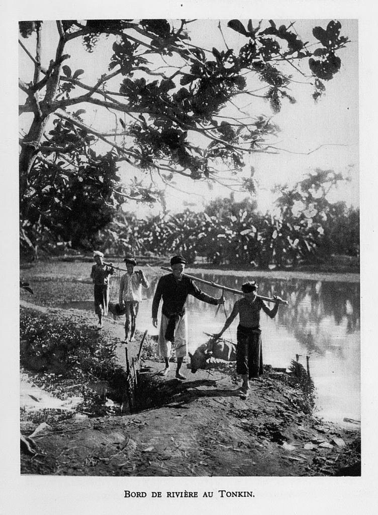 Việt Nam 1931 - ảnh Henri Gourdon  Redsvn-Viet-Nam-1931-Henri-Gourdon-15