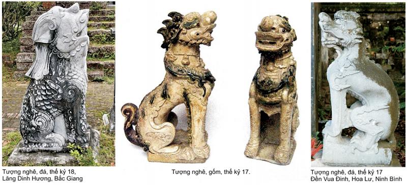 Các mẫu sư tử đá Việt Nam 'thuần chủng' Linh-vat-viet-nam3a-1408454844