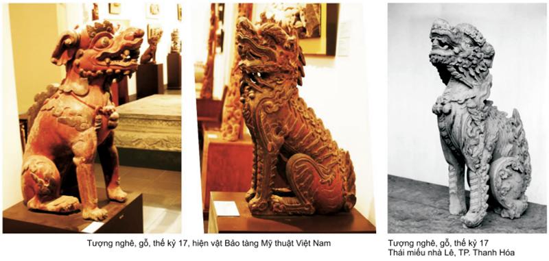 Các mẫu sư tử đá Việt Nam 'thuần chủng' Linh-vat-viet-nam4a-1408454844