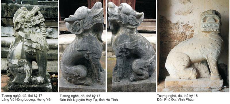 Các mẫu sư tử đá Việt Nam 'thuần chủng' Linh-vat-viet-nam6a-1408454845