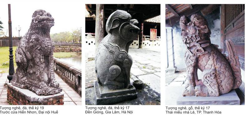 Các mẫu sư tử đá Việt Nam 'thuần chủng' Linh-vat-viet-nam9a-1408454846