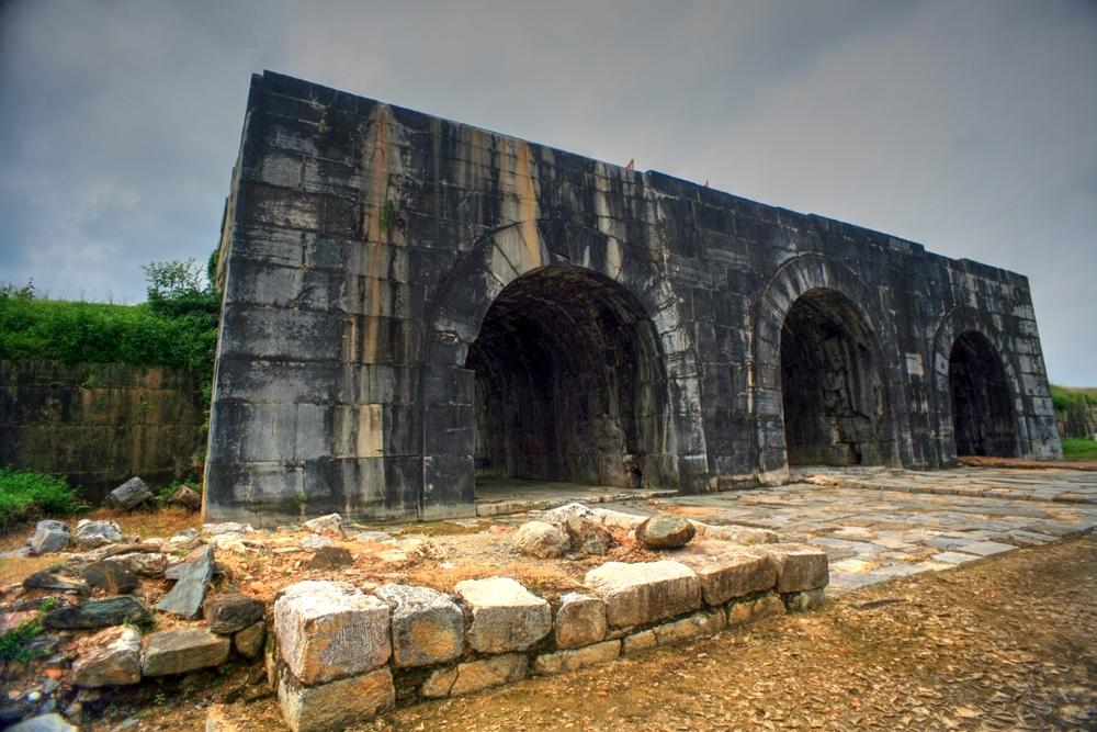 Khám phá tòa thành cổ kỳ vĩ nhất Việt Nam Redsvn-Thanh-nha-Ho-02