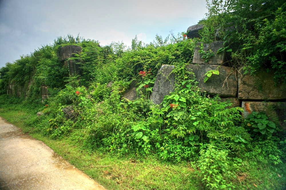 Khám phá tòa thành cổ kỳ vĩ nhất Việt Nam Redsvn-Thanh-nha-Ho-07