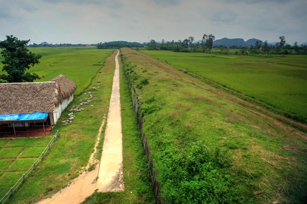 Khám phá tòa thành cổ kỳ vĩ nhất Việt Nam Redsvn-Thanh-nha-Ho-09