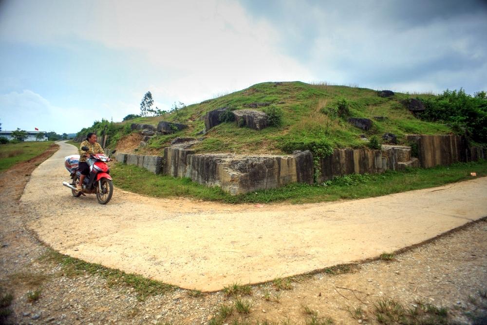 Khám phá tòa thành cổ kỳ vĩ nhất Việt Nam Redsvn-Thanh-nha-Ho-10