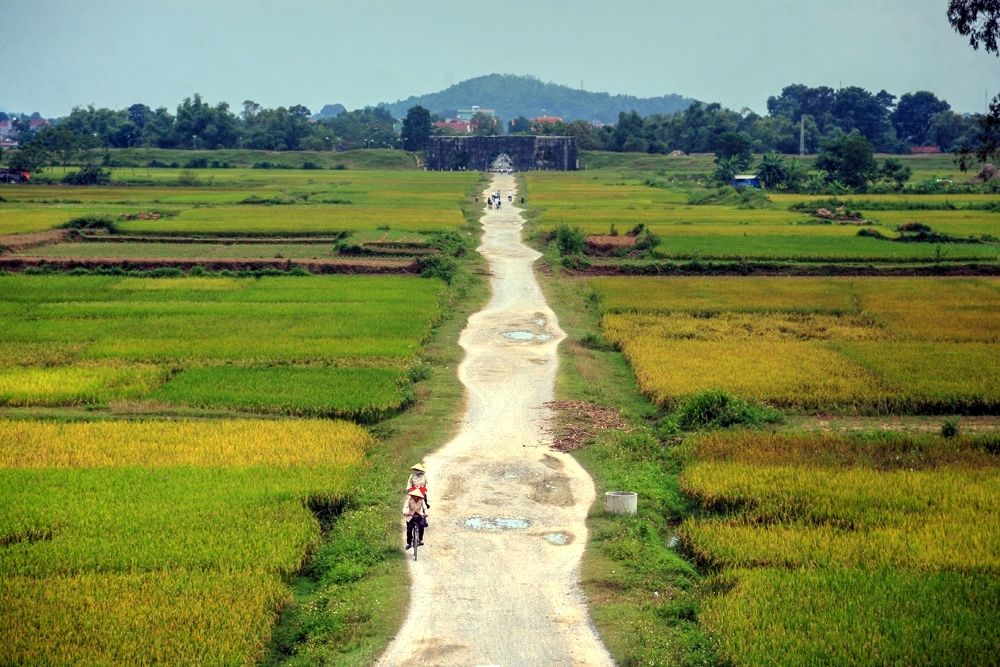 Khám phá tòa thành cổ kỳ vĩ nhất Việt Nam Redsvn-Thanh-nha-Ho-14