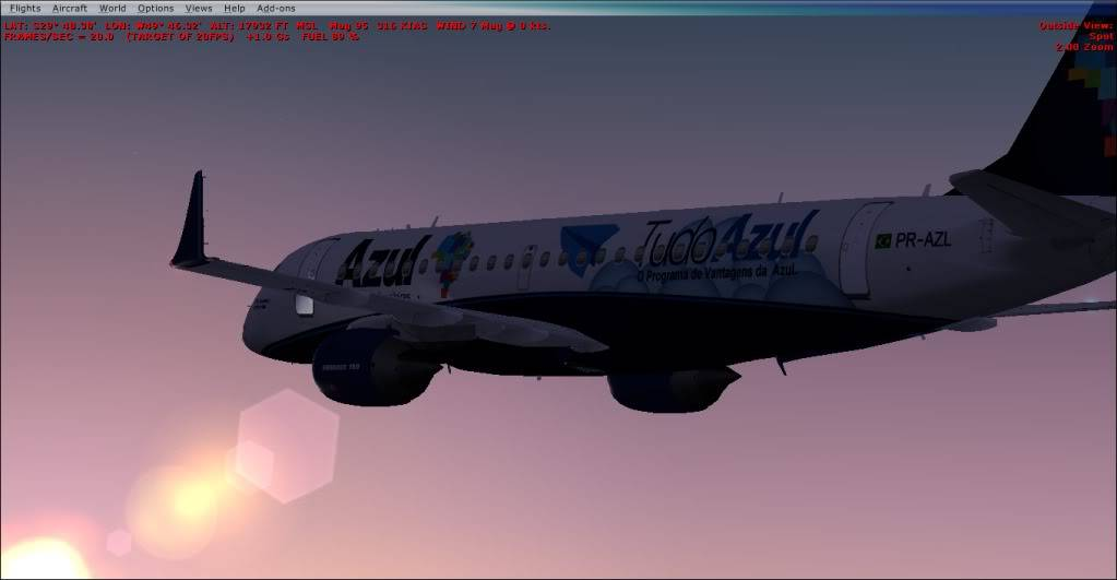 Varias Screens do meu FSX I 2012-2-17_1-4-28-327