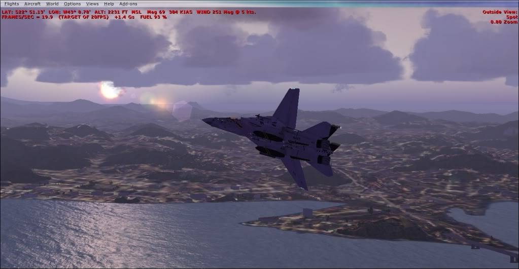 Varias Screens do meu FSX I 2012-2-18_14-34-18-782